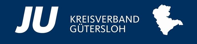 Logo von Junge Union Kreisverband Gütersloh