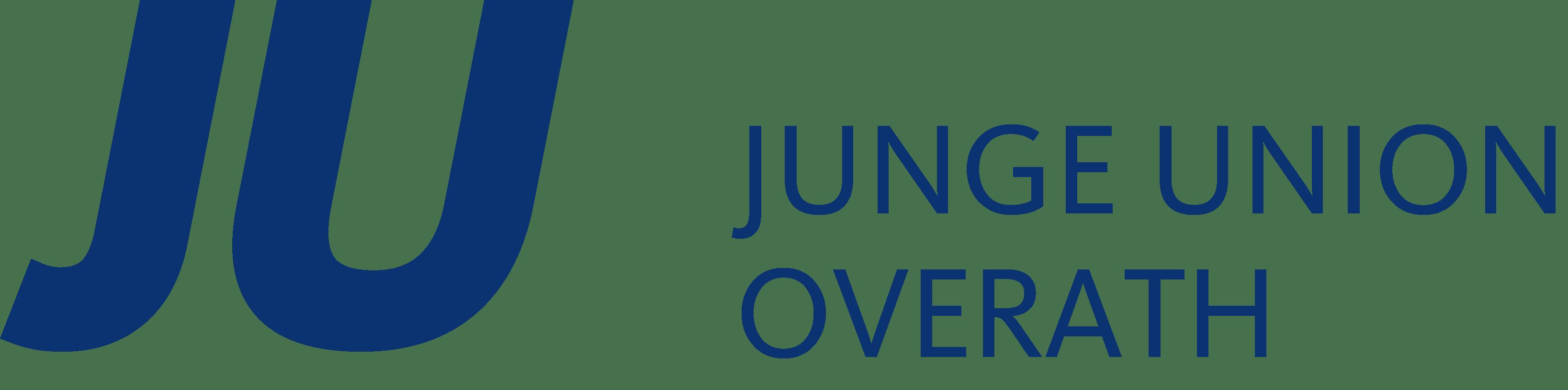 Logo von Junge Union Stadtverband Overath
