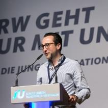 Tobias Stümges