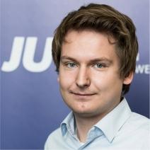 Dr. Sebastian Gräler